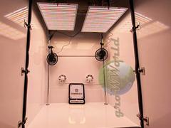 Вентилятор на клипсе CLIP FAN 20 см/7.5 Вт