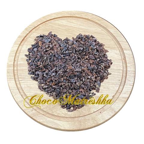 Какао-крупка из Венесуэллы