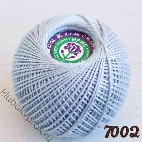 ПНК КИРОВА IRIS 7002, Светлый серый