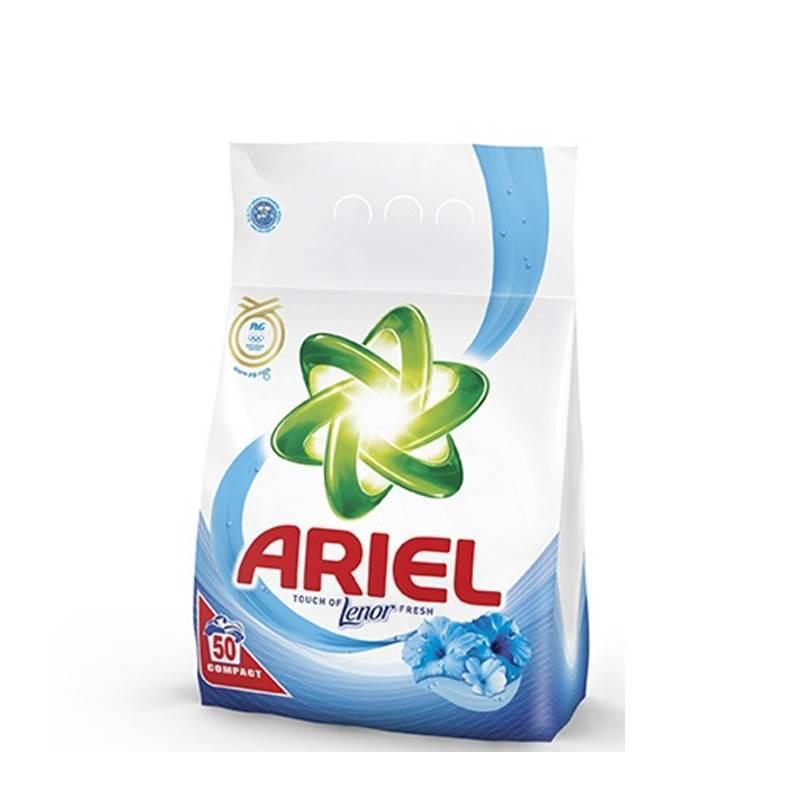 Стиральный порошок ARIEL 3 кг (автомат)