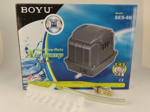 Мембранный компрессор Boyu Ses-60