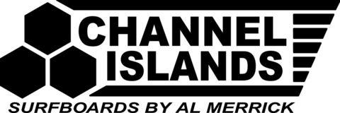 Сёрфборды CHANNEL ISLANDS