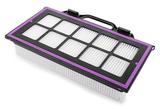 HEPA-фильтр (фильтр тонкой очистки воздуха) для пылесоса MESSER JN501