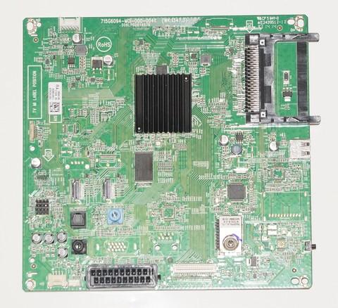 715G6094-M0I-000-004K (WK:1347.3) mainboar телевизора Philips