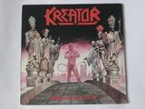 Kreator / Terrible Certainty (LP)