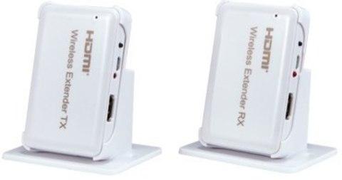 Удлинитель HDMI сигнала беспроводной 30 метров