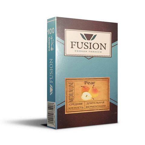 Табак Fusion Medium Pear 100 г