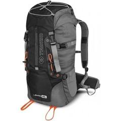 Туристический  Рюкзак Trimm Adventure LEMAN, 45 литров (черный, синий)