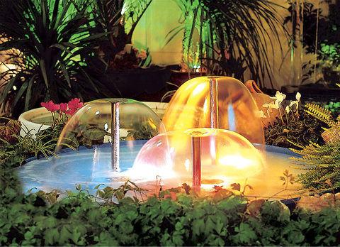 Фонтанный комплект Fountain System B163