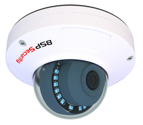 IP камера 12MP-DOM-6