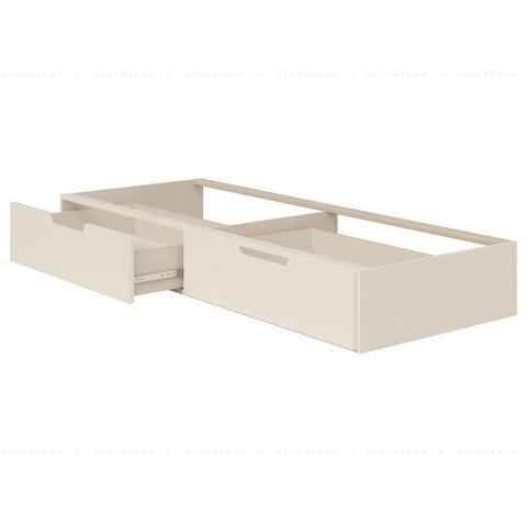 Встроенные ящики для кровати Classic