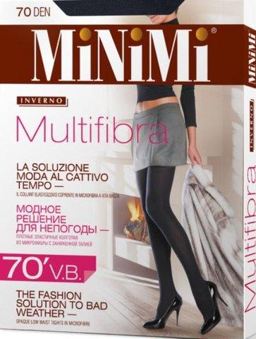 Multifibra 70 VB MINIMI колготки