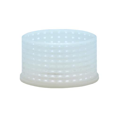 Форма для сыра без дна цилиндрическая 100*58