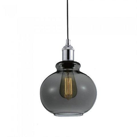 Подвесной светильник OLLA SP1 SMOKE