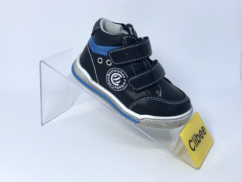 Clibee P239 Blue/Blue 21-26