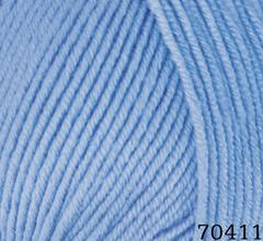 70411 (Голубой)
