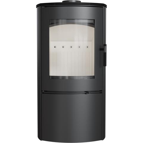 Печь-камин Kratki FALCON (9 кВт) Под заказ
