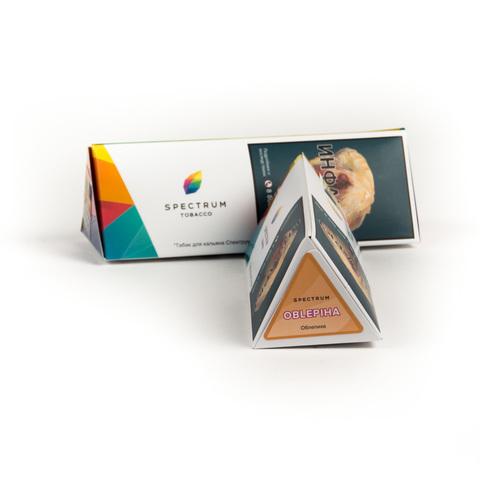 Табак Spectrum Oblepiha (Облепиха) 100 г