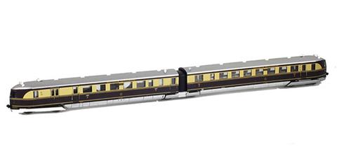 Электричка SVT 137 DRG MARKLIN 88871