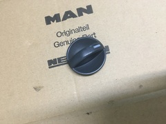 Крутилка на торпеде/включатель МАН ТГЛ/ТГА/ТГМ  Вращающаяся ручка/включатель МАН  OEM MAN - 81619900085