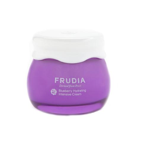 Frudia Blueberry Intensive Hydrating Cream/ Фрудиа Интенсивно Увлажняющий крем с черникой, 55гр
