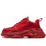 Balenciaga Triple S Red