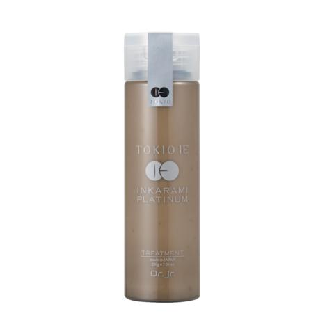 Кондиционер-уход для всех типов волос Tokio Inkarami Platinum Treatment  200 мл