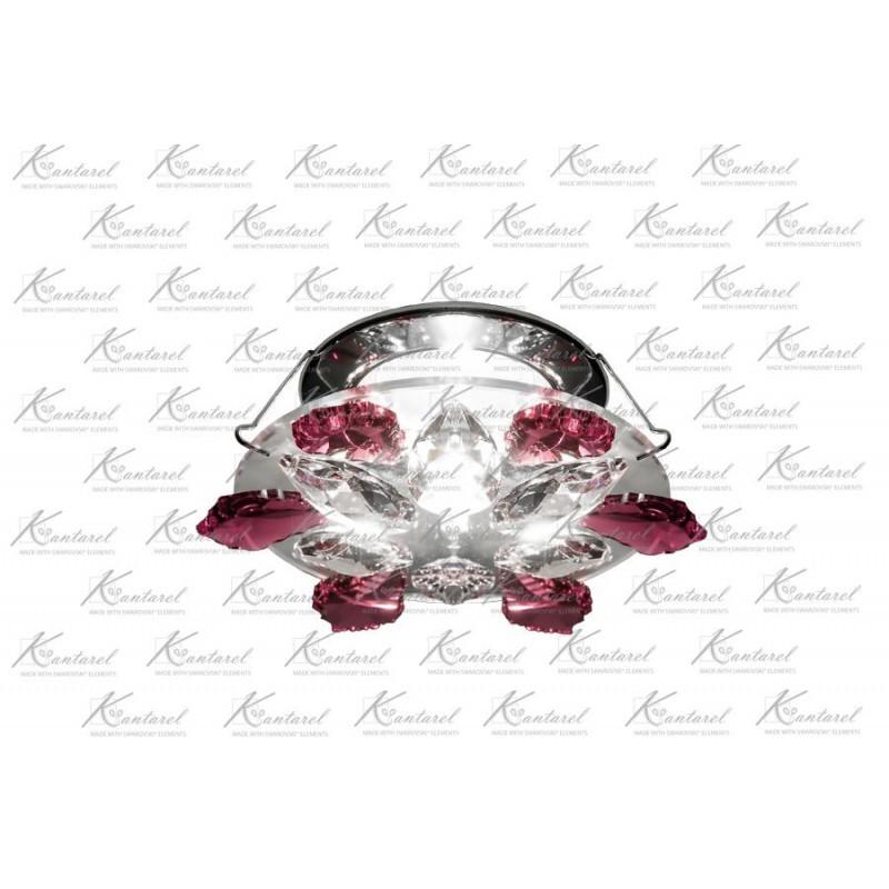 Встраиваемый светильник Kantarel Magnolia CD 110.3.03