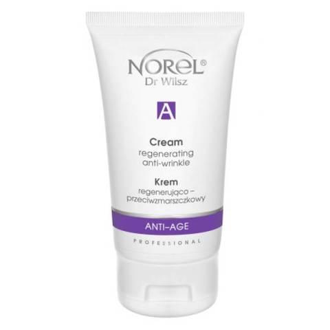 *Восстанавливающий крем от морщин для сухой и очень сухой кожи (NOREL/ANTI-AGE/150мл/PK 021)
