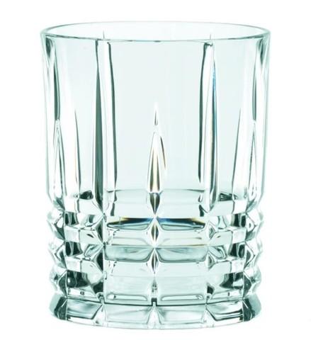 Набор хрустальных стаканов для виски Nachtmann Highland 2 шт, 345 мл
