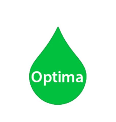 Пигментные чернила Optima для Epson Green 250 мл