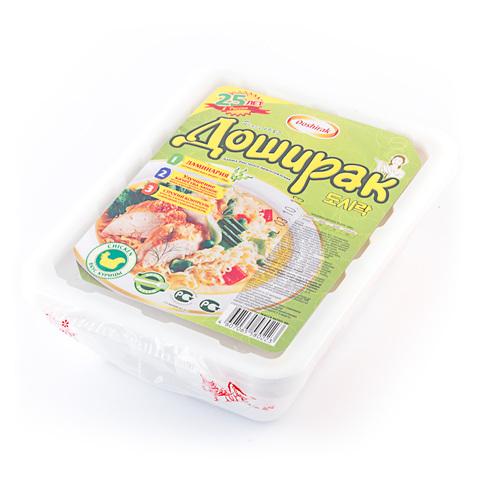 Лапша быстрого приготовления Доширак со вкусом курицы 90г