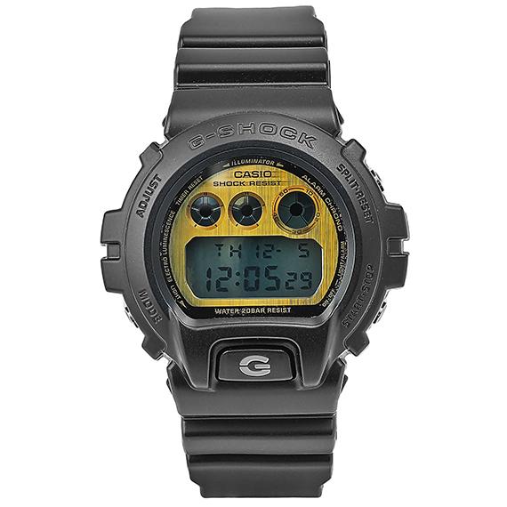 Casio DW-6900PL-1DR