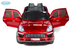 Porsche Macan M999AA
