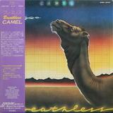 Camel / Breathless (LP)