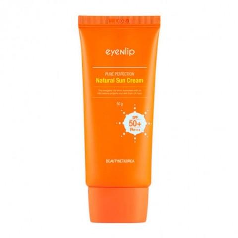 Увлажняющий солнцезащитный крем Eyenlip с растительными экстрактами 50 гр