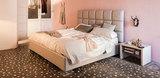 Кровать William с подъёмным механизмом (Бокс), Италия