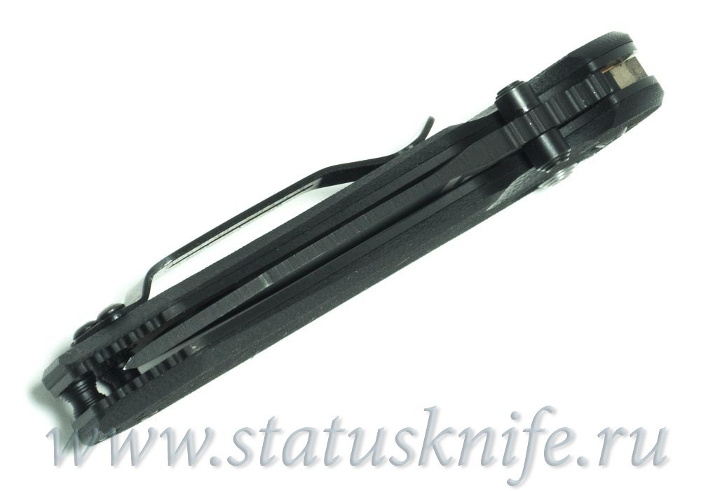 Нож Benchmade 14716BK Mini AXIS - фотография