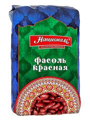"""Фасоль """"Националь"""" красная 450 г"""