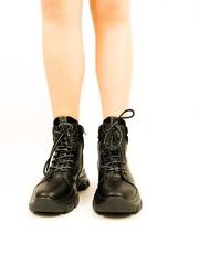 XMS-02W05-2A-KW Ботинки
