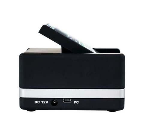 Автоматический детектор банкнот DORS 230