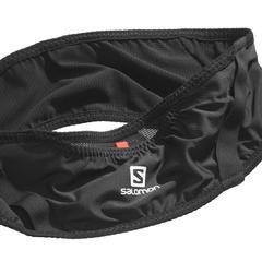 Пояс для бега Salomon Pulse Belt Black - 2