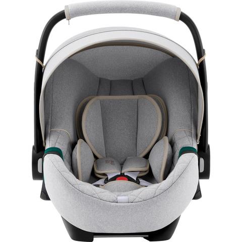 Автокресло Britax Roemer Baby-Safe 3 i-Size Nordic Grey