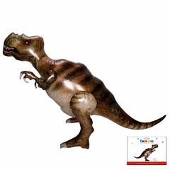 К Ходячая фигура, Динозавр тираннозавр, 47