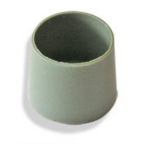 Пробка ПВХ заглушка 22 мм (1000шт.)
