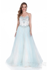 Terani Couture 1611P1105