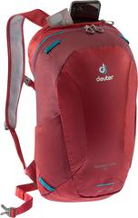 Рюкзак с поясом Deuter Speed Lite 12 Cranberry/Maron (2020)