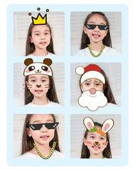 детский фотоаппарат lumicam dk 03 фильтры и маски