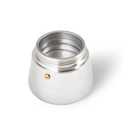 9414 FISSMAN Гейзерная кофеварка (на 4 чашки)