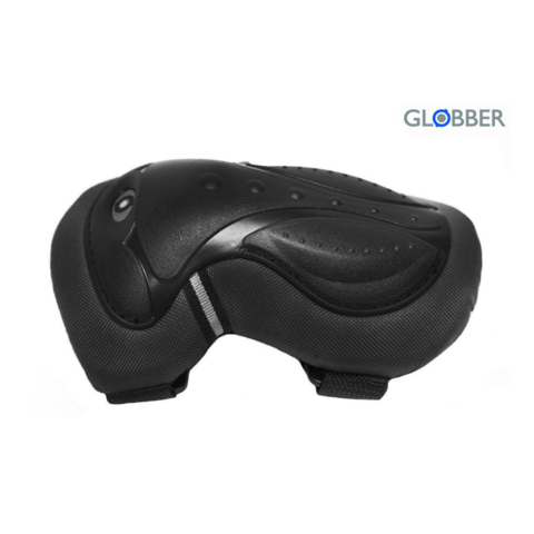 Комплект защиты Globber Protective Adult Set Black S (50 кг)